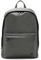 Vince Camuto Men's 'Tolve' Leather Backpack - Grey