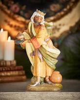 Fontanini King Balthazar Nativity Figurine