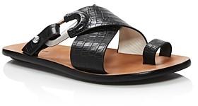 Rag & Bone Women's August Slide Sandals