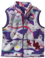 Patagonia Baby Synchilla® Fleece Vest