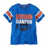 Carter's Boys Graphic T-Shirt-Toddler