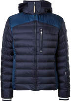 Bogner - Cliff Quilted Ripstop Down Ski Jacket