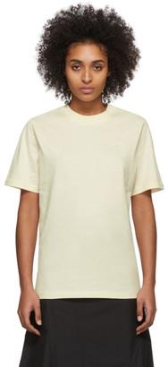 McQ Pink Band T-Shirt