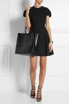 Alaia Studded leather tote