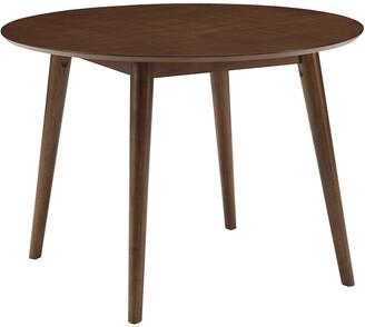 Crosley Landon Round Dining Table