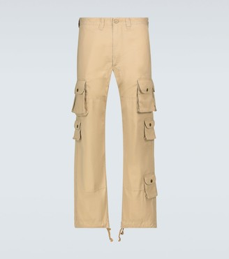 Polo Ralph Lauren Exclusive to Mytheresa Tactical cotton cargo pants