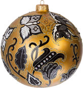 Jay Strongwater Austrian Artisan Tree Decoration - Gold