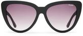 Quay Stray Cat Sunglasses