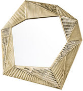 Arteriors Pitney Brass Mirror