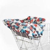 Skip Hop Take Cover Shopping Cart & High Chair Cover