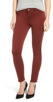DL1961 &Margaux& Instasculpt Ankle Skinny Jeans (Drought)