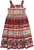 Dolce & Gabbana Dress Dress Kids