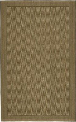 Lauren Ralph Lauren Marston Moss Area Rug Rug Size: Rectangle 5' x 8'
