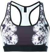 Monreal London 'Reversible' sports bra