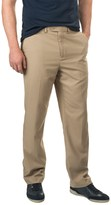 Tailorbyrd Dress Pants - Flat Front (For Men)