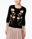 inc international concepts embellished cardigan only at macys