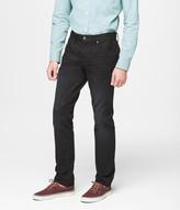 Skinny Color Wash Reflex Twill Pants