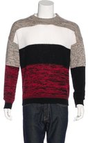 Marni Striped Cashmere Sweater w/ Tags