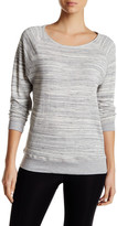 Beyond Yoga Relaxed Dolman Sleeve Pullover
