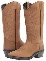 Old West Boots TBM3011 (Light Apache) Cowboy Boots