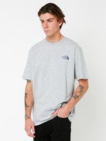 The North Face Short Sleeve LFC T-Shirt
