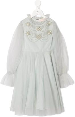 Tutu Du Monde Bejeweled dress