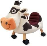 Toddler Little Bird Told Me Moobert Ride-On Toy