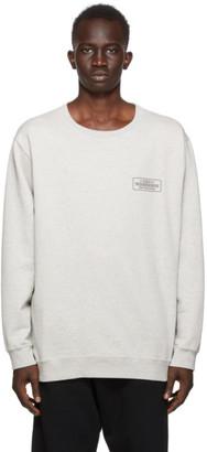 Neighborhood Grey Classic-S C Sweatshirt