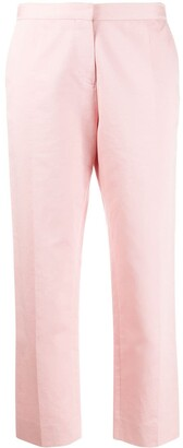 Marni Cropped Pencil Trousers
