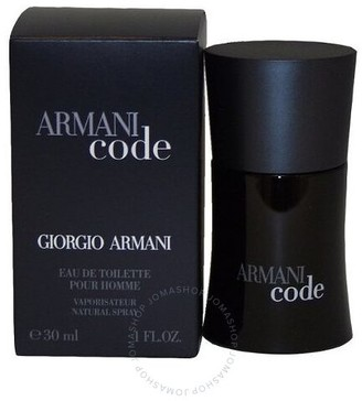 Giorgio Armani Armani Code / EDT Spray 1.0 oz (m)