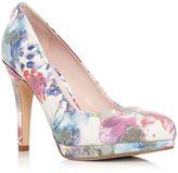 Moda In Pelle Civello court shoes