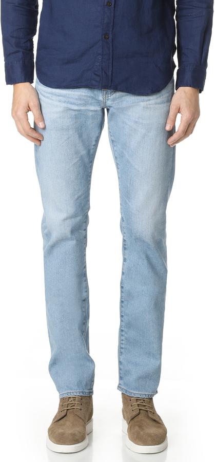 AG Jeans Graduate Jeans
