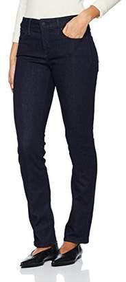 NYDJ Women's Sheri Slim Jeans,W / L