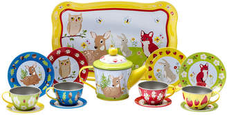 Schylling Forest Friends Tea Time Set