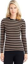 J.Mclaughlin Holbrook Sweater in Stripe