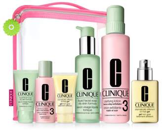 Clinique Great Skin Everywhere 3 & 4 7-Piece Set
