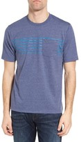 Travis Mathew Men's Bogue Pocket T-Shirt
