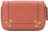 Jerome Dreyfuss Henri Wallet in Rust.