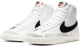 Nike Blazer Mid '77 High Top Sneaker