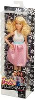 Mattel Barbie® FashionistasTM Powder Pink Original Doll - Ages 3+