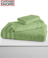 "Charter Club Classic Pima Cotton 30"" x 56"" Bath Towel"