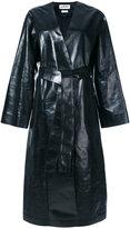 Loewe long coat