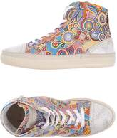 D'Acquasparta D'ACQUASPARTA High-tops & sneakers - Item 11233713
