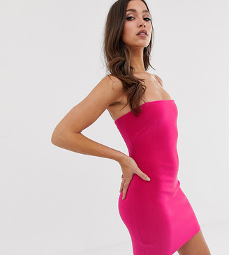 Bec & Bridge Exclusive bodycon mini dress