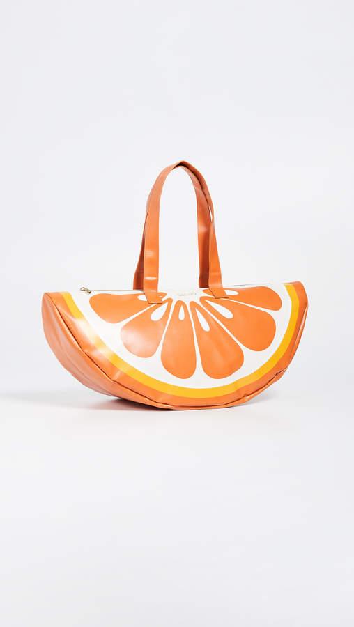 ban.do Orange Super Chill Cooler Bag