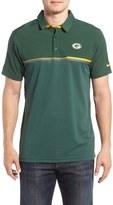 Nike Men's 'Elite - Green Bay Packers' Dri-Fit Polo