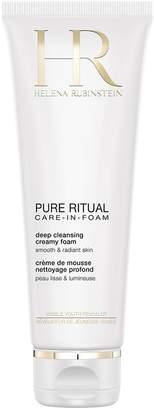 Helena Rubinstein Pure Ritual Care-In-Foam Deep Cleansing Creamy Foam
