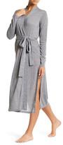 Josie Waist Knit Robe