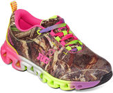 JCPenney Realtree Butterfly Camp Girls Running Shoes - Little Kids