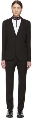 HUGO BOSS Black Travel Away Suit